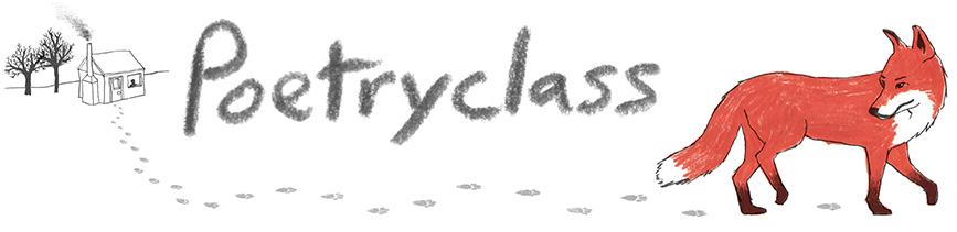 The Poetry Society logo